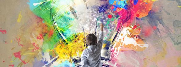 Arta și creativitatea au un rol bine definit într-un oras: îl fac frumos